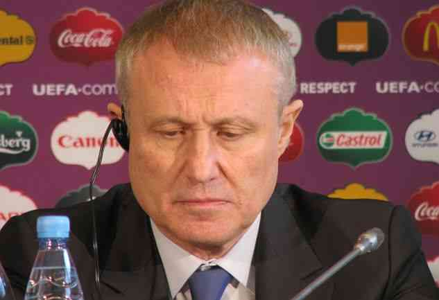 Григорий Суркис: