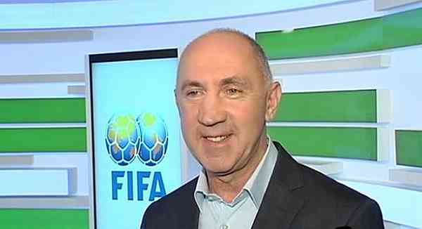 Александр Сопко: Было видно, что Шахтер и Динамо уже прошли свой пик