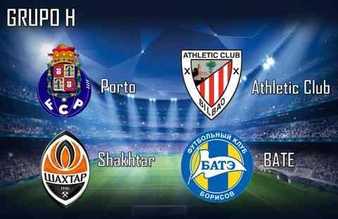 Прогноз на матч лиги чемпионов футбол батэ порту 10 12 2018