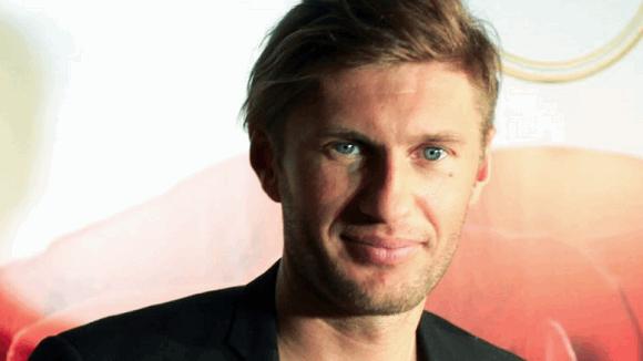 Евгений Левченко: «Идея стать агентом меня не покидает»