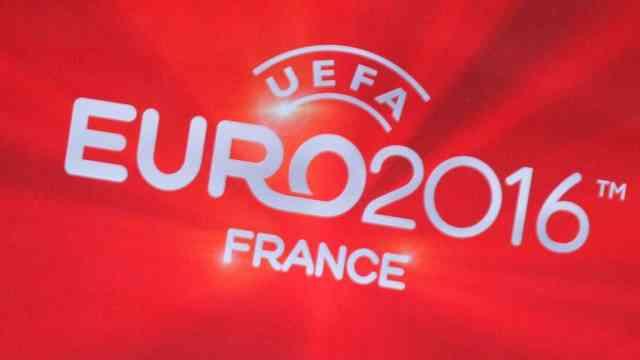 Матчи Евро-2016 посмотрели около 5 миллиардов человек