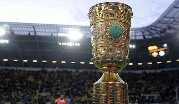 Команда Коноплянки не получила в соперники Баварию в полуфинале Кубка Германии