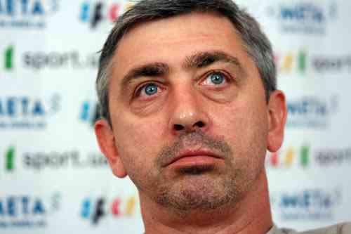 Севидов подписал мировое соглашение с «Говерлой»