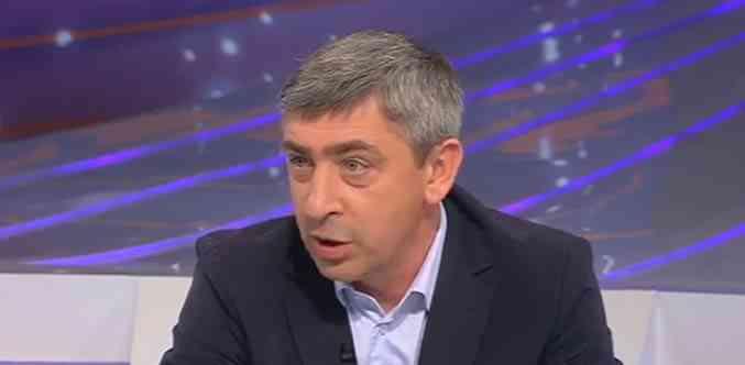 Александр Севидов: Нашим арбитрам не хватает матчей высокого накала