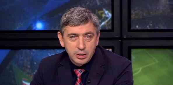 Александр Севидов: «Динамо» словило кураж, и их было уже не остановить