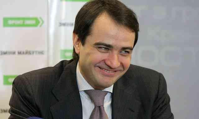 Андрей Павелко: Благодаря кумовству Шевченко выиграл «Золотой мяч», был лучшим игроком «Милана», Европы