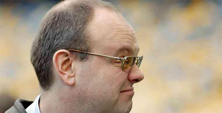 Артем Франков: «Не думайте, что хоть один из договорных матчей не известен в ФФУ»