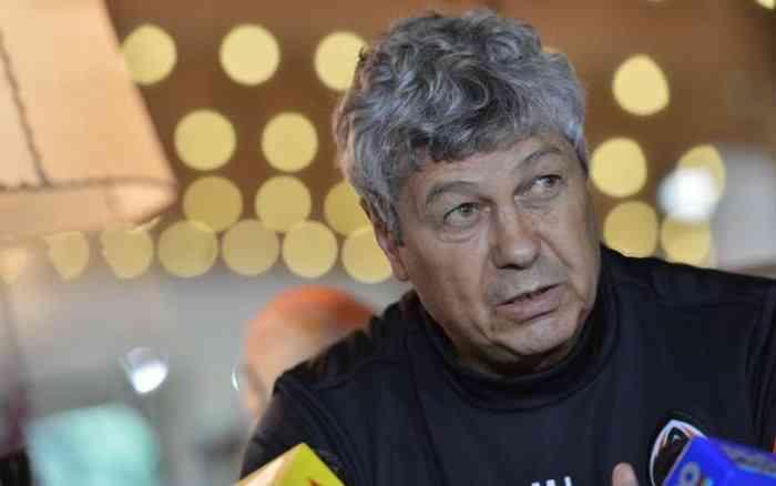 Зарплата Луческу в «Зените» составит около 4 млн евро в год
