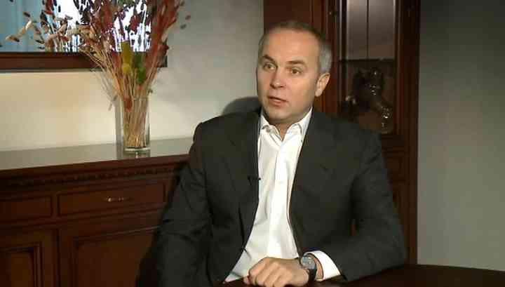 Шуфрич рассказал, кого поддержит на выборах президента ФФУ