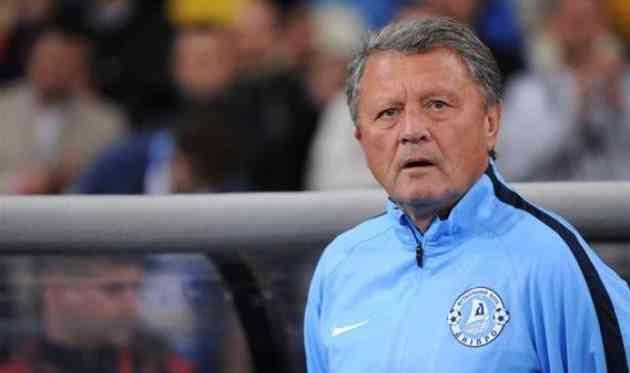 Мирон Маркевич: «Я бы тоже не вызвал Селезнева в сборную»