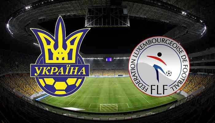 Тренер сборной Люксембурга: «Первый гол мы помогли забить Украине сами»