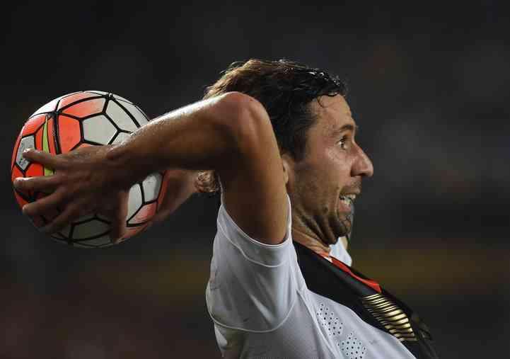 Барселона предлагает Срне €2 млн. вгод