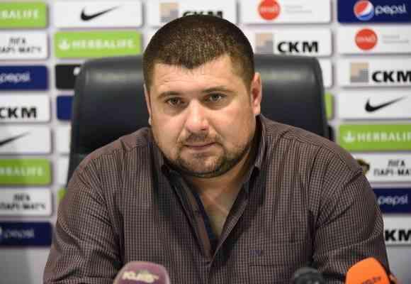 Владимир Мазяр: