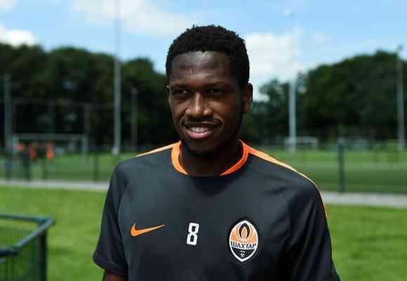 Фред: Бернард - отличный футболист, но у него были проблемы с Луческу
