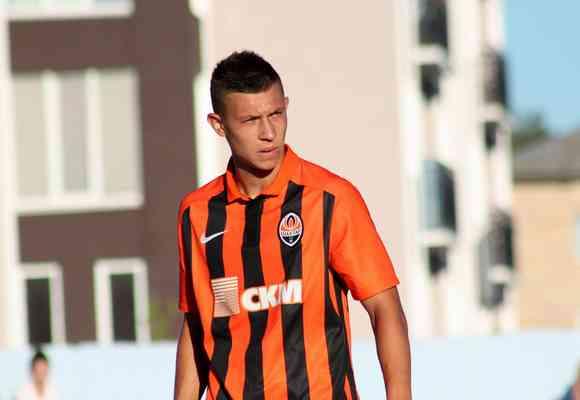 Андрей Борячук: «К вопросу сборной я отношусь спокойно, мое время еще не пришло»