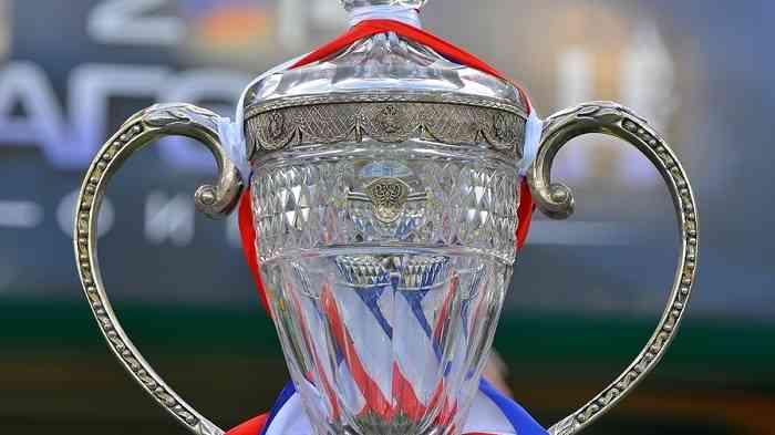 Зенит сенсационно оступился в Кубке, проиграв Динамо из ФНЛ