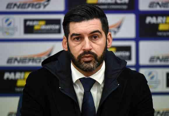 Фонсека признан лучшим тренером 26-го тура УПЛ