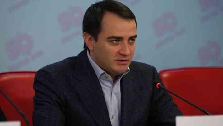 Павелко - единственный кандидат в президенты ФФУ