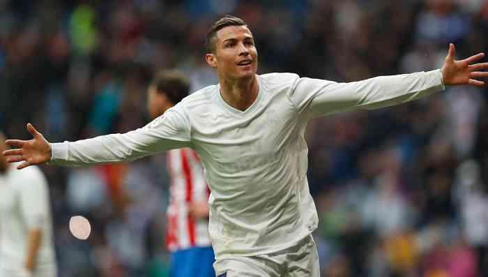 СМИ: Криштиану Роналду знает, что выиграл Золотой мяч-2016