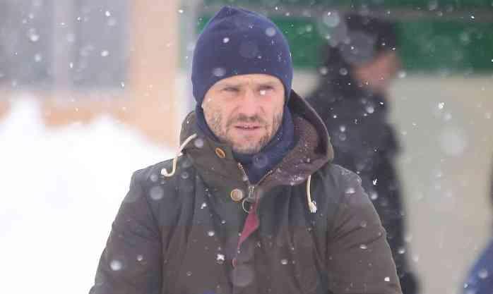 Ребров поставил игрокам Динамо условие