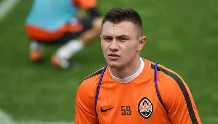 Зубков провел первый матч в Лиге чемпионов