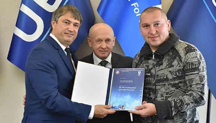 Мариуш Левандовски