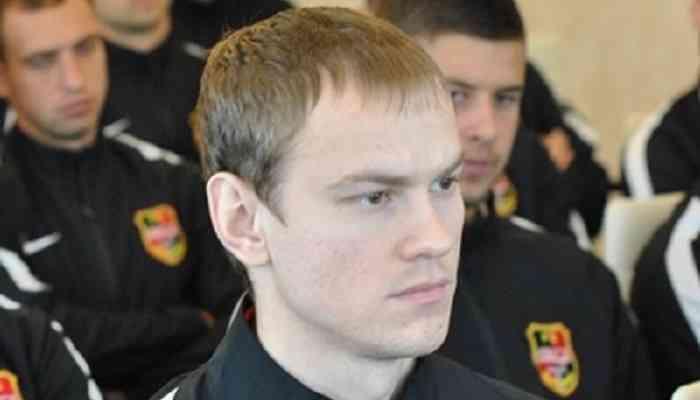 Воспитанник Шахтера переезжает в Азербайджан