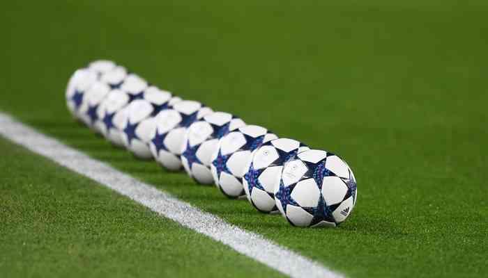 мячи Лига чемпионов
