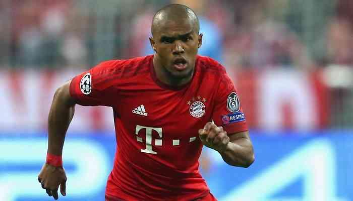 Бавария просит 50 миллионов за экс-игрока Шахтера