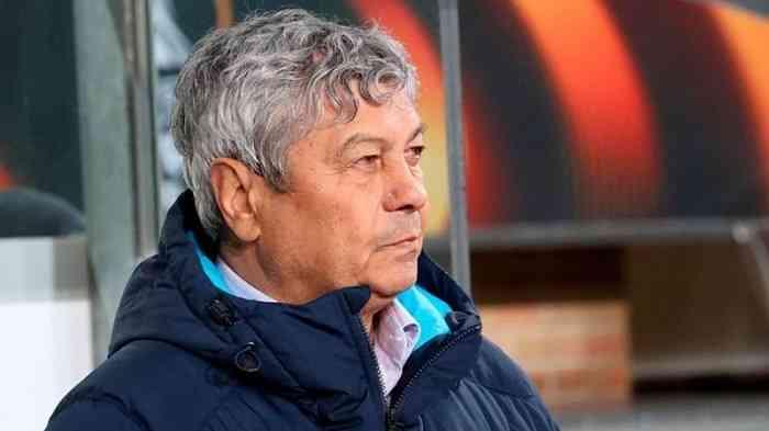 Луческу: Спартак — самый популярный в России, ему помогли стать чемпионом