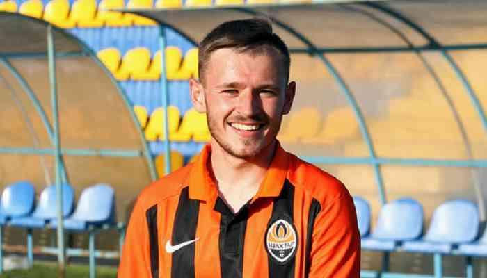 Александр Глагола