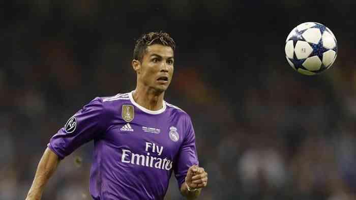 Роналду вернулся в общую группу Реала в преддверии матча с Барселоной