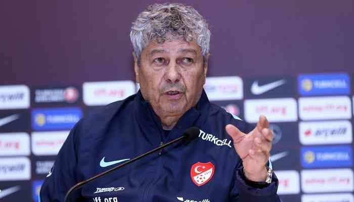 ФИФА отстранила Луческу на один матч из-за поведения после игры против Украины