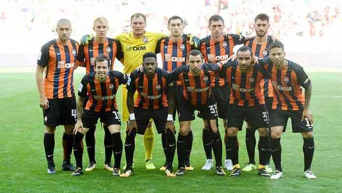 Стали известны даты матчей Шахтера против Зари и Черноморца