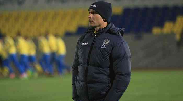 Шевченко: игровые схемы сборной с приходом Марлоса могут поменяться