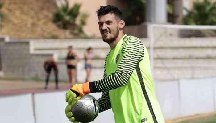 Динамо готовится подписать известного в Украине вратаря