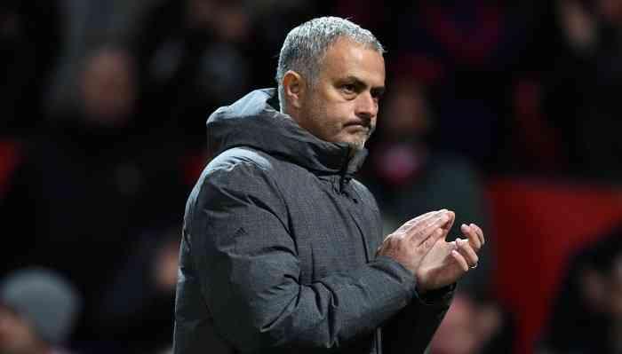Моуриньо рассказал, когда создаст непобедимый Манчестер Юнайтед