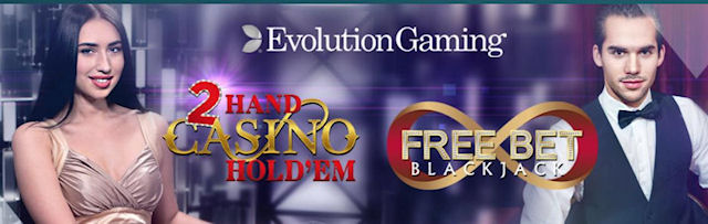 Казино Азарт Плей - Пререлиз Live-игр Evolution Gaming